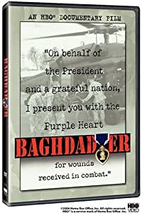 Baghdad ER - An HBO Documentary Film