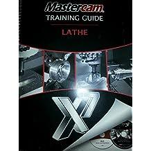 amazon com matthew manton and duane weidinger books rh amazon com Mastercam Lathe Programming Lathe Mastercam X8