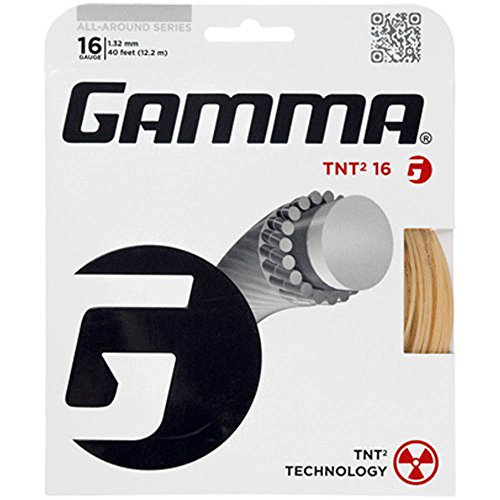 Gamma TNT 16g - 2 Packs