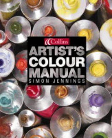 Download Collins Artist's Colour Manual pdf epub
