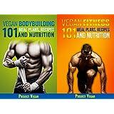 Veganer Bodybuilding & Vegan Fitness 101: Meal Plans, Recipes and Nutrition for Vegan Athletes, Runners & Bodybuilders