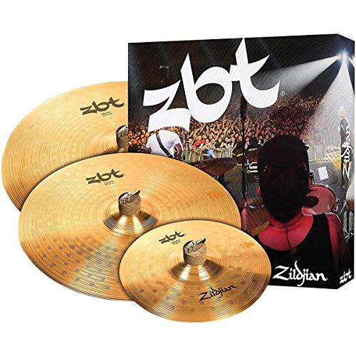Zildjian ZBT Crash Cymbal Set