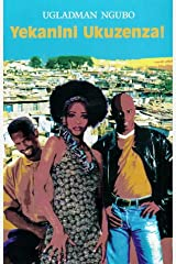 Many Faces of Abuse (Zulu Edition) Paperback