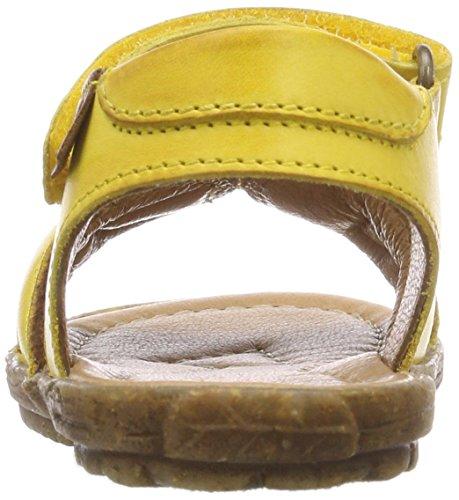 Fille Jaune Sun Giallo Naturino 9105 Ouvertes Sandales 8TPwcUqg