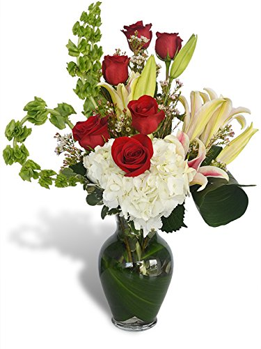 Fanciful Charms by Flowers of Miami - Fresh Flowers Hand Delivered - Miami Area by Flowers of Miami