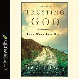 Trusting God Hörbuch