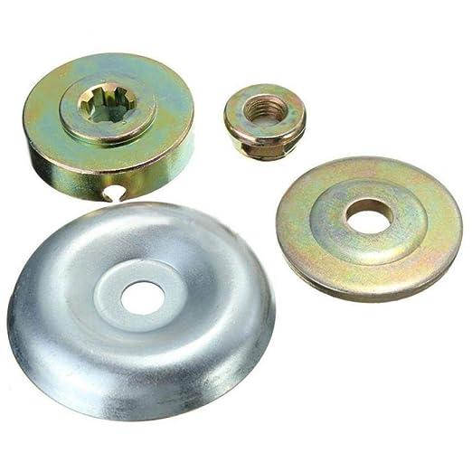 Froiny 4pcs / Bolsa de la Caja de Engranajes de Metal de reemplazo ...