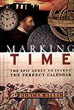 Marking Time, Duncan Steel, 0471298271