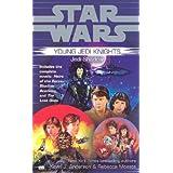 Jedi Shadow (Star Wars: Young Jedi Knights Trilogy 1):
