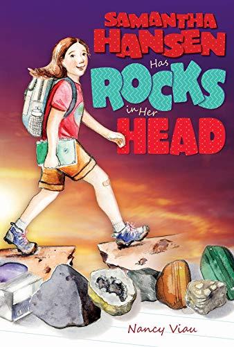 - Samantha Hansen Has Rocks in Her Head