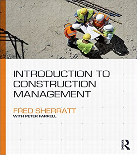 Introduction to construction management fred sherratt ebook introduction to construction management 1st edition kindle edition fandeluxe Gallery