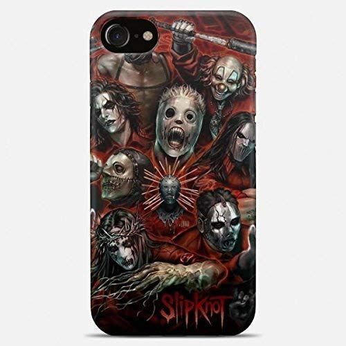 4d831373e Inspired by Slipknot phone case Slipknot iPhone case 7 plus X XR XS Max 8 6  6s 5 5s se Slipknot Samsung galaxy case s9 s9 Plus note 8 s8 s7 edge ...
