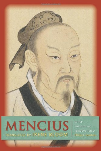 Mencius (Translations from the Asian Classics) PDF Text fb2 book