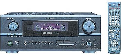 Denon AVR-2805 AV Home Theater Receiver
