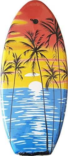 Body board/onda Jinete/Surf/ - Tabla de natación Tropical ...