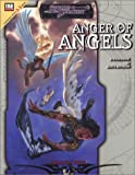 img - for Anger of Angels (d20 Generic System) book / textbook / text book