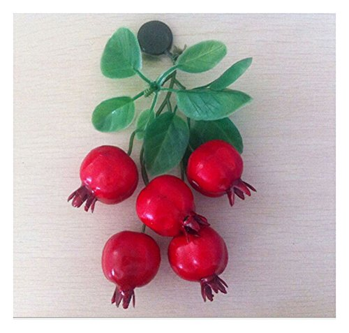 Very Festive Pomegranate - 6