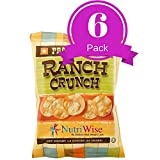NutriWise - Ranch Potato Chips (80 Bags)