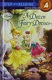 A Dozen Fairy Dresses, Tennant Redbank, 0736480803