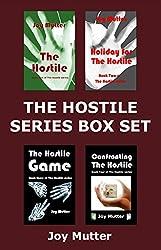 The Hostile Series Box Set: Books 1-4 of The Hostile Series