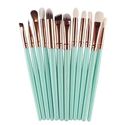 The Balm 12 pcs Brush Set - 4