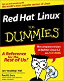 """Red Hat Linux, Jon """"Mad Dog"""" Hall and Paul G. Sery, 0764506633"""