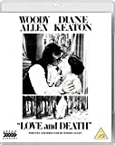 Love And Death [Blu-ray]