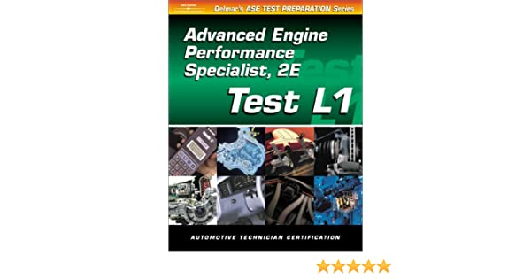 Ase L 1 Preparation Guide - Browse Manual Guides •