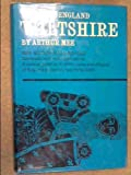 Front cover for the book Herefordshire: the western gate of middle England by Arthur Mee
