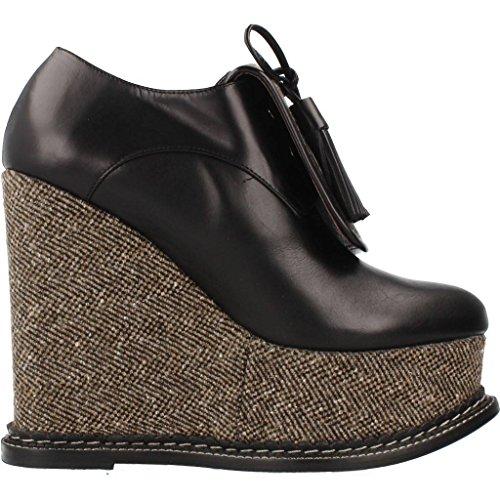 Paloma Barcelo Halbschuhe & Derby-Schuhe, Farbe Schwarz, Marke, Modell Halbschuhe & Derby-Schuhe VYBK Schwarz Schwarz