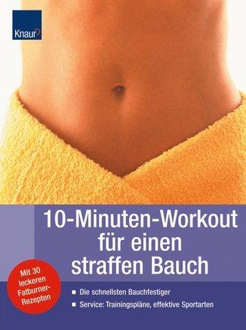 Download Zehn-Minuten-Workout für einen straffen Bauch. pdf epub
