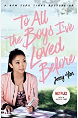To All The Boys I've Loved Before: FILM TIE IN EDITION Paperback