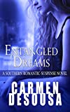 Free eBook - Entangled Dreams