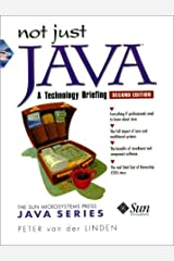 Not Just Java (2nd Edition) Paperback