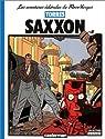 Saxxon par Torres
