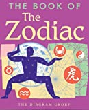 img - for The Book of The Zodiac book / textbook / text book