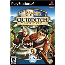 Harry Potter Quidditch - PlayStation 2