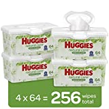 HUGGIES Natural Care Unscented Baby