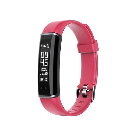 Alt Verano 5 Colores Bluetooth Smart Reloj Tensiómetro de ...
