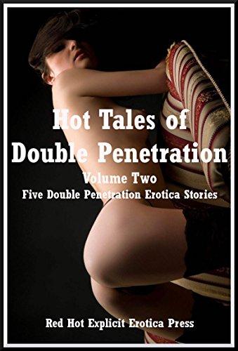 Double penetration fiction