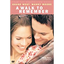 A Walk to Remember (2001)