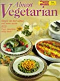 Almost Vegetarian, Australian Women's Weekly Staff, 1863960155