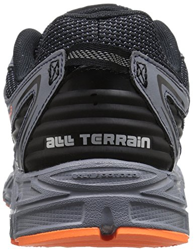 Shoe Running Men's New Trail Grey Black 510v3 Balance qCzwUF