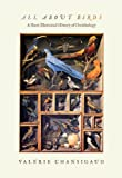 All about Birds : A Short Illustrated History of Ornithology, Chansigaud, Valerie, 0691145199