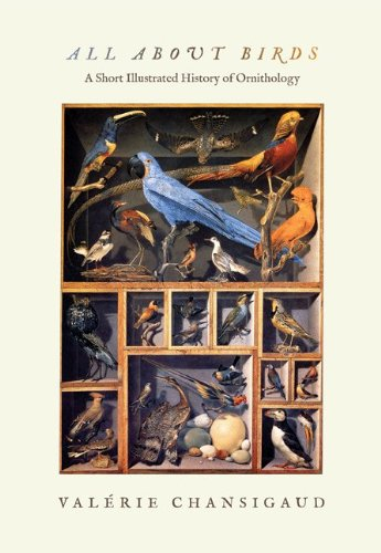 All about Birds: A Short Illustrated History of Ornithology pdf