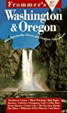 Frommer's Washington and Oregon, George McDonald, 0028607058