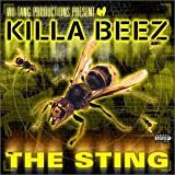 WU TANG PRESENTS THE - THE STING