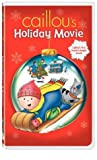 Caillous Holiday Movie [VHS]