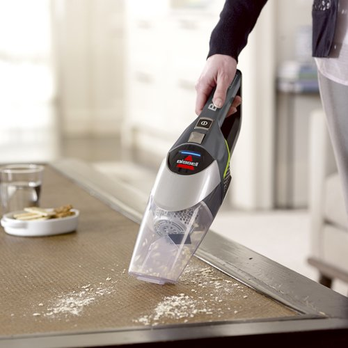 BISSELL XRT 2-in-1 Lightweight with 1311