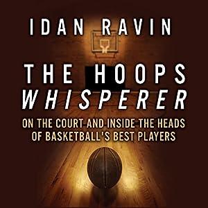 The Hoops Whisperer Audiobook
